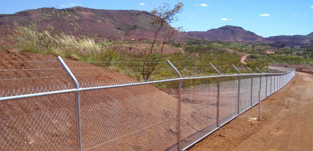 outback security fencing