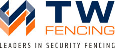 territory wire fencing logo